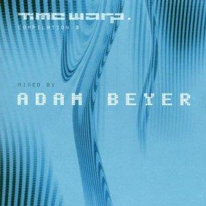 Adam Beyer - The Time Ltd
